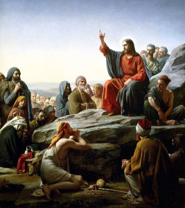 Did Jesus spoke Hebrew or Aramaic?