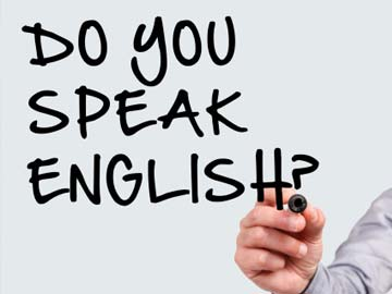 how well does your country speak english